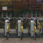noleggio bicicletta