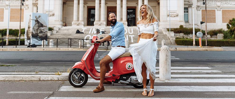 Italijani in poroka